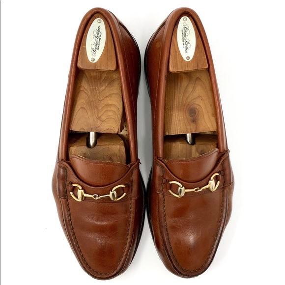 f695742df7e Alden Other - Alden Cape Cod Collection Horse Bit Loafers